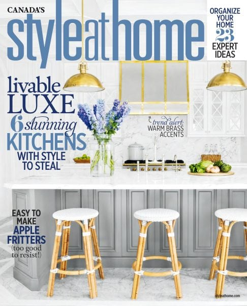 Download Style at Home Canada — March 2018