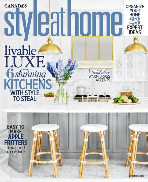 Home Interior Magazines Online: Canada Magazines PDF Download Online