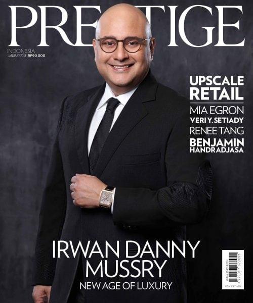 Download Prestige Indonesia — January 2018