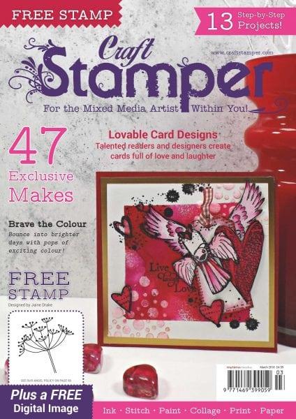 Download Craft Stamper — March 2018