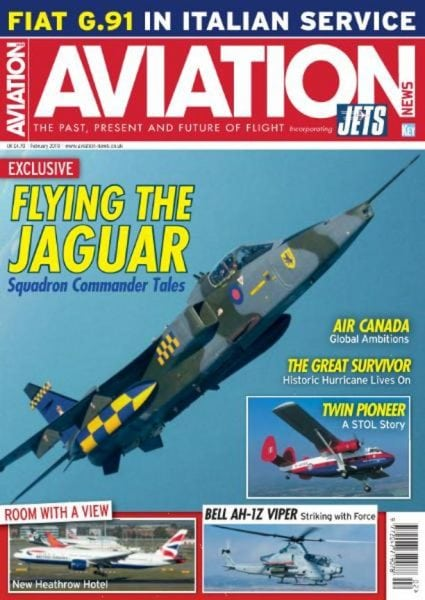 Download Aviation News — February 2018