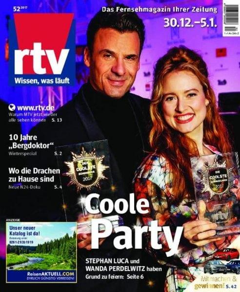Download RTV-Programm — 30. Dezember 2017