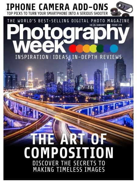 Download Photography Week — 18 January 2018