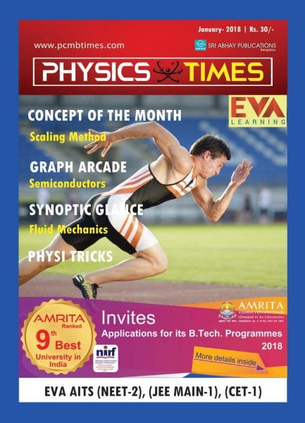Download PHYSICS TIMES — January 2018