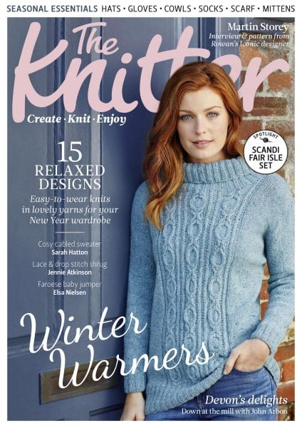 Download The Knitter — January 2018