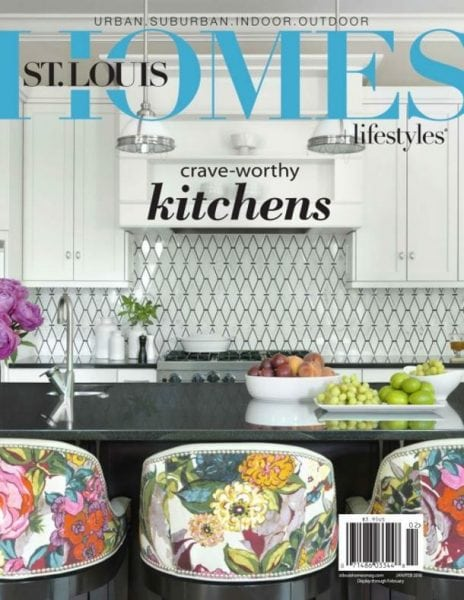 Download St. Louis Homes & Lifestyles — January-February 2018
