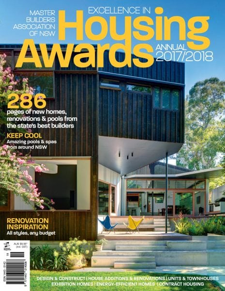 Download MBA Housing Awards Annual — December 2017