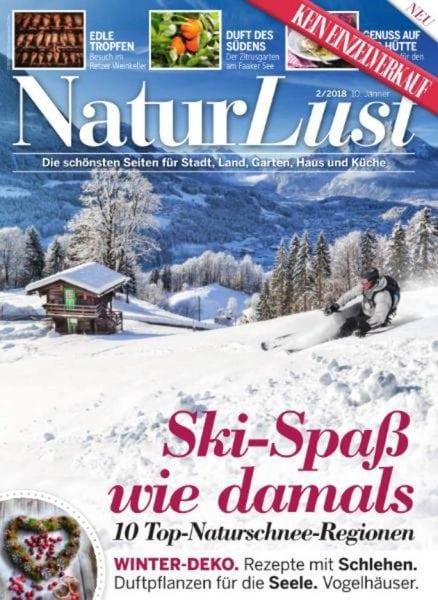 Download NaturLust — 10 Januar 2018