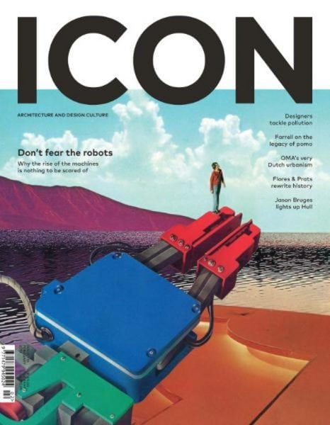 Download Icon — February 2018