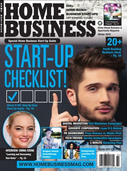 Download Home Business — Winter 2018