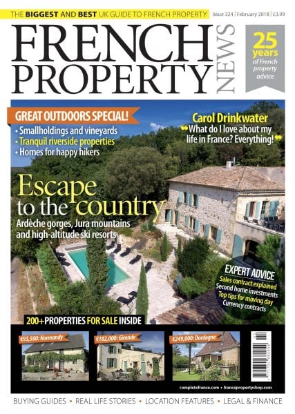 Download French Property News — February 2018
