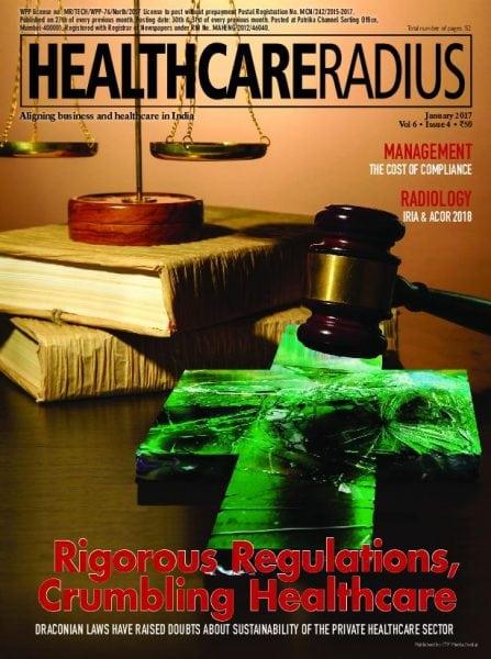 Download Healthcare Radius – January 2018