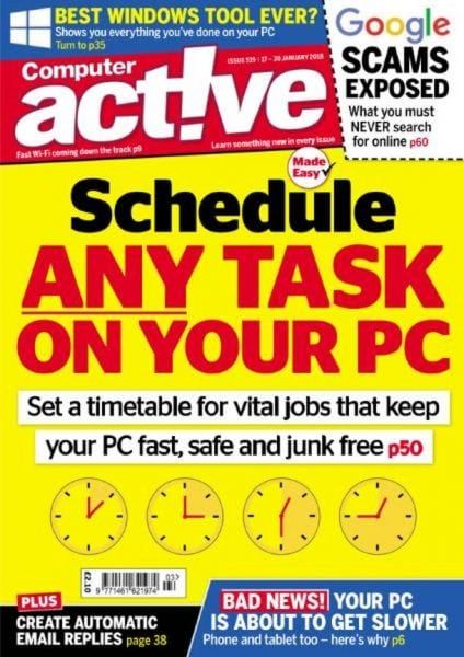 Download Computeractive — 30 January 2018
