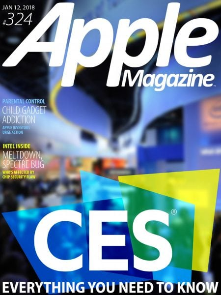 Download AppleMagazine — January 11, 2018
