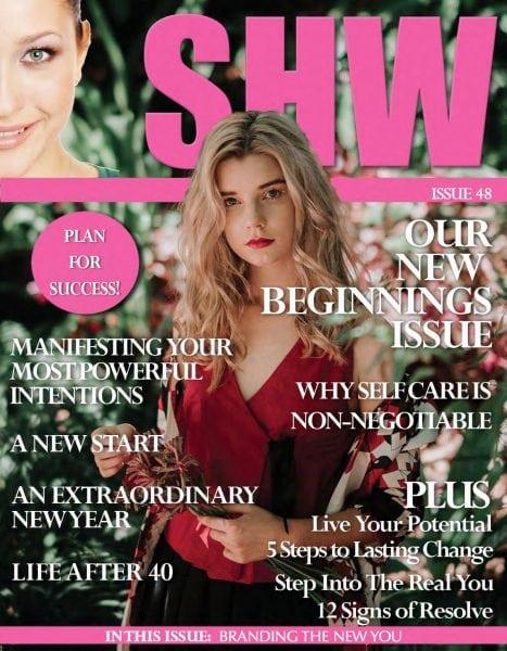 Download Smart Healthy Women — January 2018