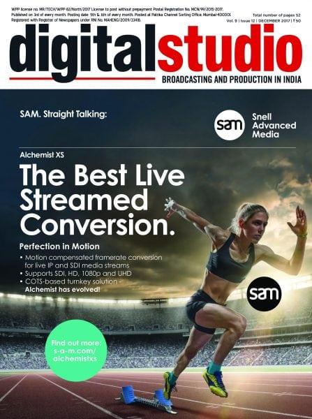 Download Digital Studio — January 2018