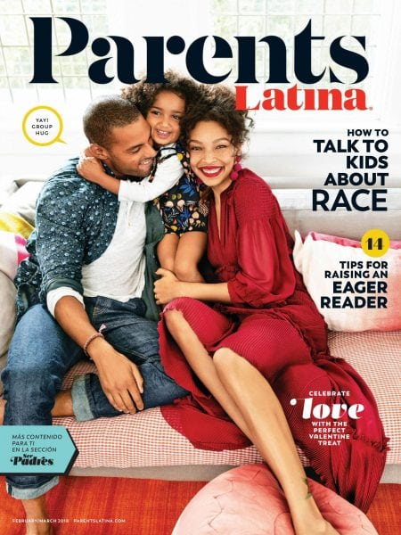 Download Parents Latina — February 2018