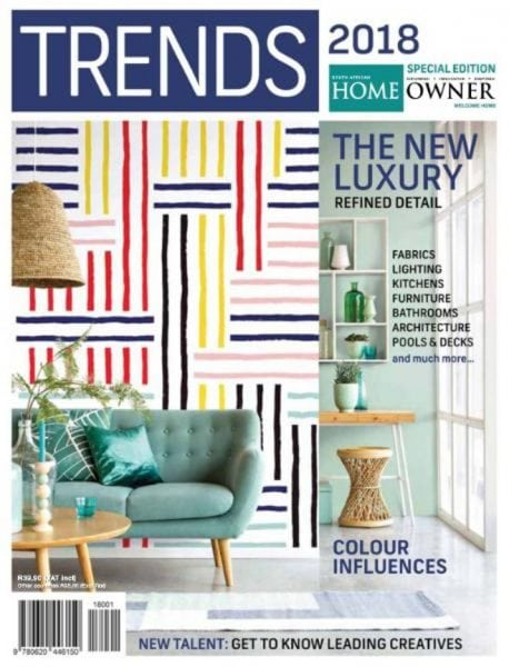 South african home owner trends 2018 pdf download free Trends magazine home design ideas