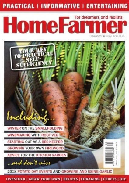Download Home Farmer — February 2018