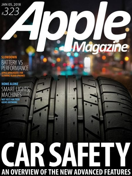 Download AppleMagazine — January 04, 2018