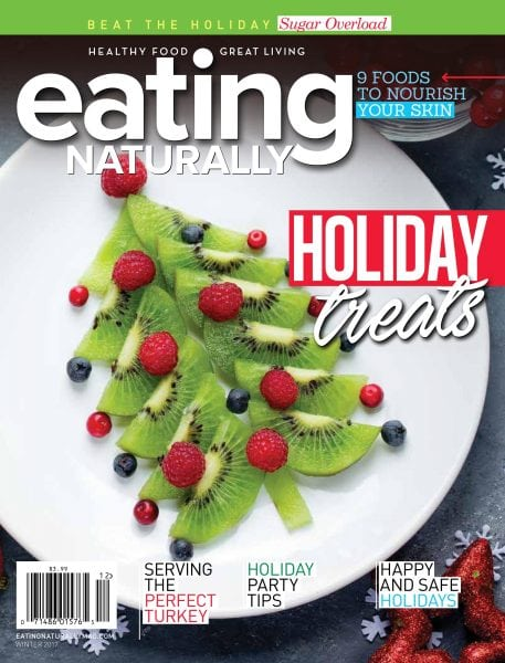 Eating Naturally January 2018 Pdf Download Free