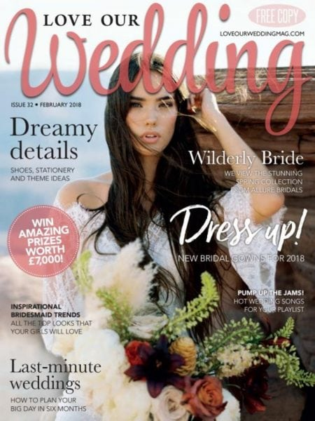 Download Love Our Wedding — February 2018