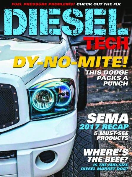 Download Diesel Tech Magazine — December 2018