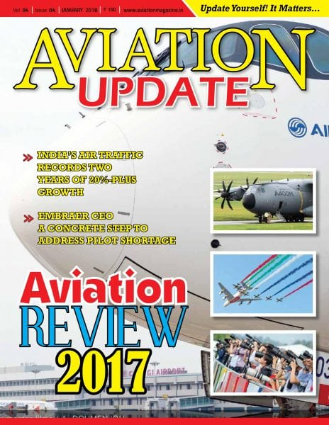 Download Aviation Update — January 2018