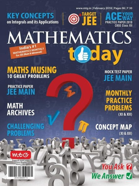 Download Mathematics Today — February 2018
