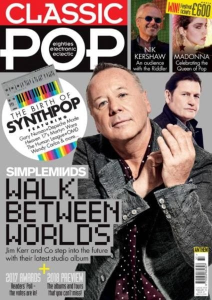 Download Classic Pop — February 2018