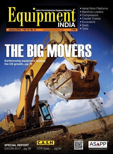 Download Equipment India — January 2018