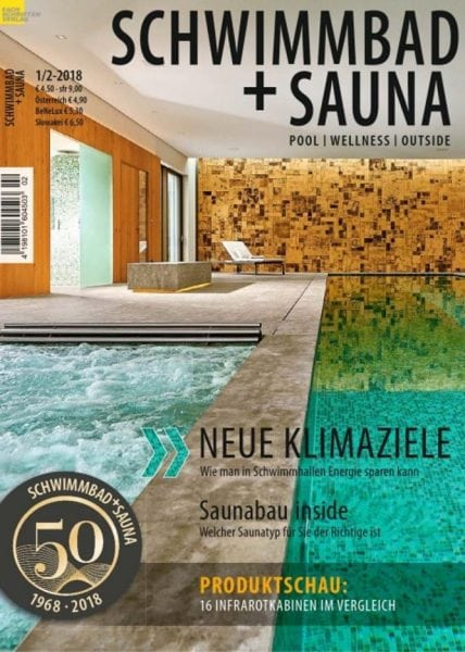 Download Schwimmbad + Sauna — Januar-Februar 2018