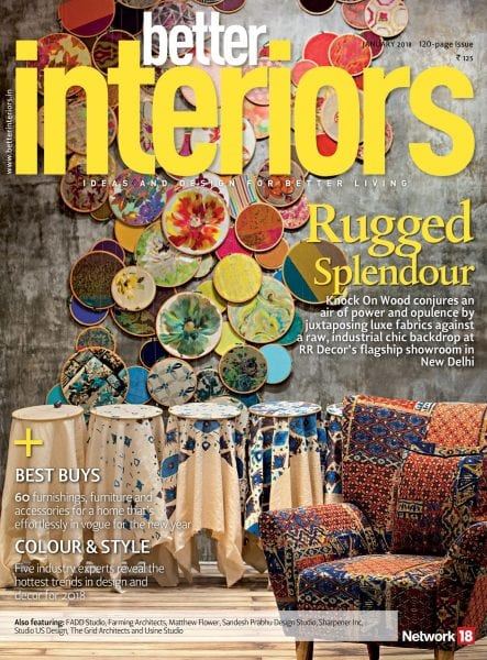 Download Better Interiors — January 2018