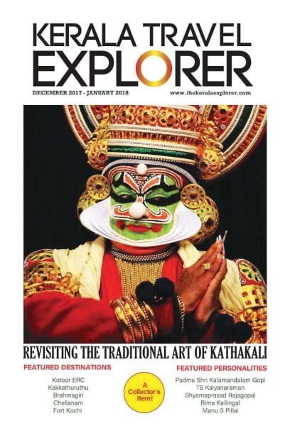 Download KERALA TRAVEL EXPLORER — December 01, 2017