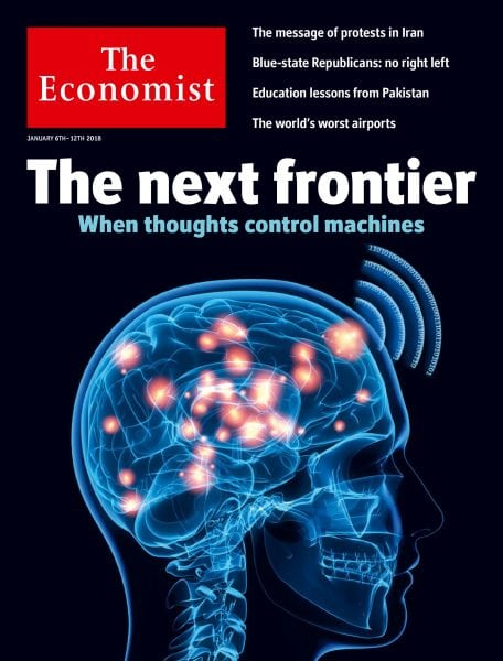 Download The Economist Europe — January 07, 2018