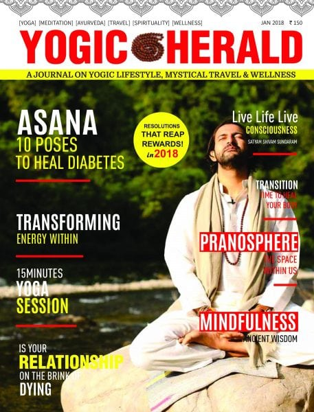 Download Yogic Herald — December 2017