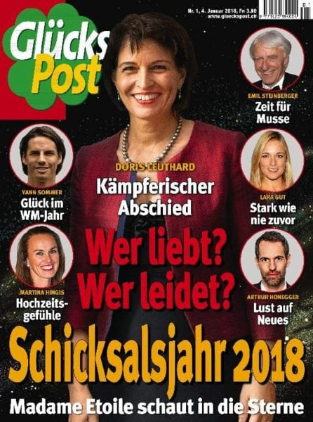 Download Glückspost — 04. Januar 2018