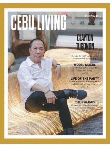 Download Cebu Living — January 2018