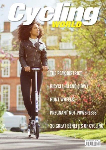 Download Cycling World — January 2018