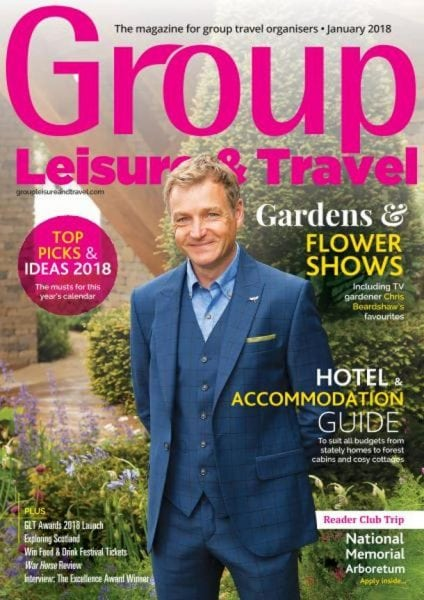 Download Group Leisure & Travel — January 2018