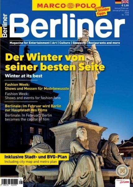 Download Marco Polo Berliner — Januar-Februar 2018