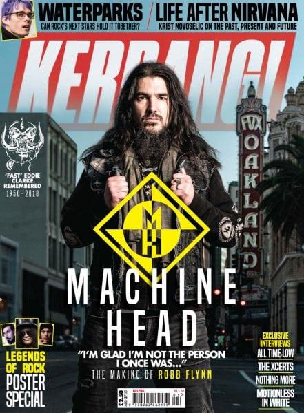 Download Kerrang! — January 20, 2018