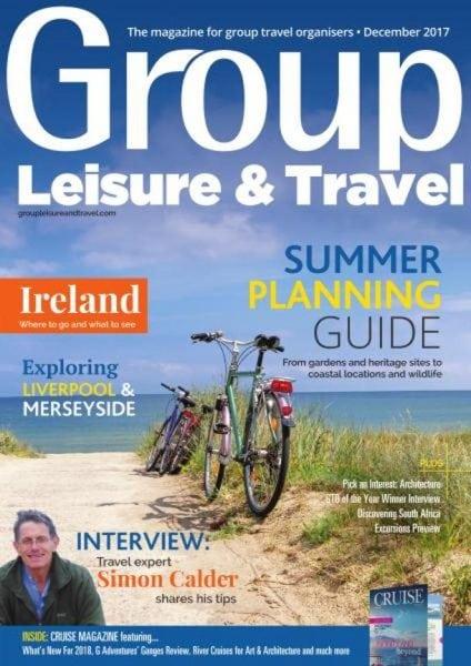 Download Group Leisure & Travel — December 2017
