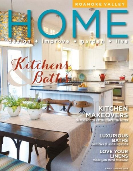 Download Roanoke Valley HOME — Early Spring 2018