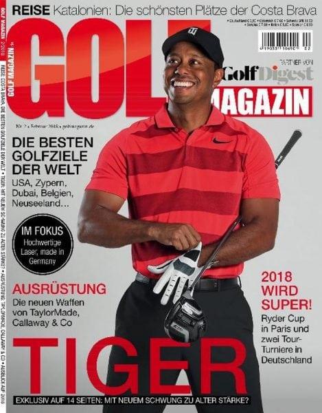 Download Golf Magazin — Februar 2018