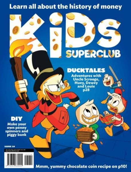 Download Kids Superclub — February 2018