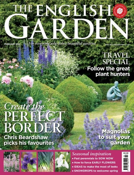 Download The English Garden — February 2018