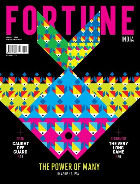 Download Fortune India — January 2018