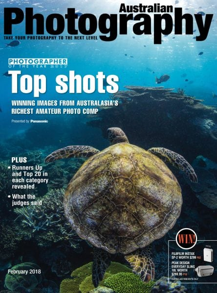 Download Australian Photography — February 2018