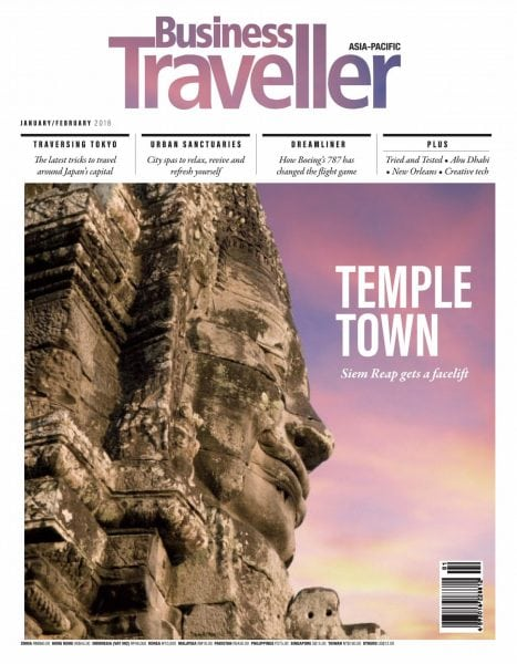 Download Business Traveller Asia-Pacific Edition — January 2018